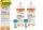 Peroxid one step Plus Kontaktlinsen Pflegemittel (2x 360ml)