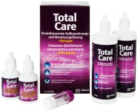 Blink TotalCare Twin Pack (2x 120ml) (4x 15ml)