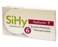 SiHy Hyaluron Toric (6er)
