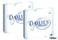 Focus Dailies (2x 90er)