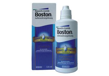 Boston Advance Conditioner (120ml) Aufbewahrungslösung
