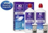 AOSept Plus HydraGlyde (2x 360ml)