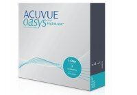 Acuvue Oasys 1-Day with HydraLuxe (90er)