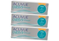 Acuvue Oasys 1-Day for Astigmatism (90er)
