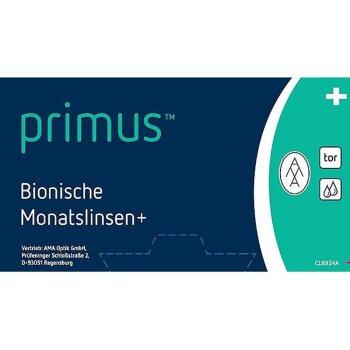 primus™ bionische Monatslinse torisch (2x 3er)
