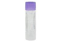 Kontaktlinsenbehälter Hart lila