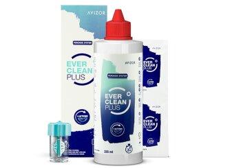Avizor Ever Clean plus (1x 350ml + 45 Tabletten) Peroxidsystem
