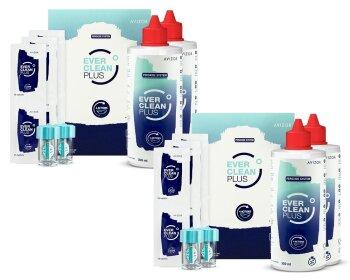 Avizor Ever Clean plus (4x 350ml + 180 Tabletten) Peroxidsystem