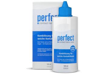 Perfect Aqua Plus Kombilösung (3x 100ml)