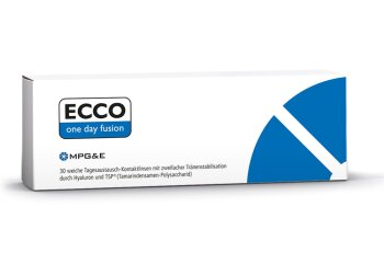 ECCO One Day fusion (30er)