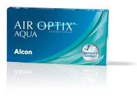 Air Optix Aqua (3er)