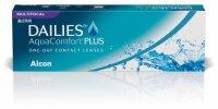 Dailies AquaComfort Plus Multifocal (30er)