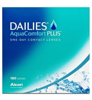 Dailies AquaComfort Plus (180er)