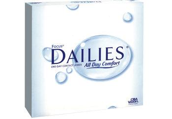 Focus Dailies (90er)