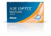 Air Optix Night & Day Aqua (3er)