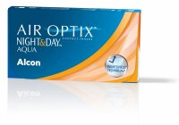 Air Optix Night & Day Aqua (6er)