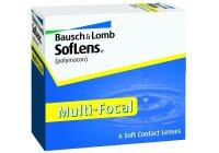 SofLens Multifocal (6er)