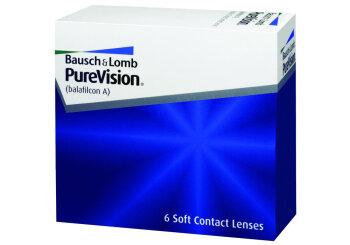 PureVision (6er)