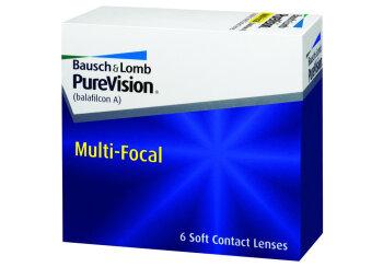 PureVision Multi-Focal (6er)