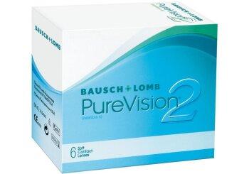 PureVision 2 HD (6er)