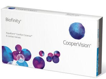 Biofinity (6er)