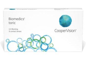 Biomedics toric (6er)