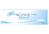 1 DAY Acuvue Moist (30er)
