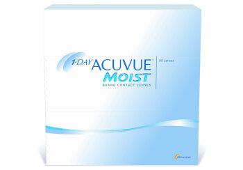 1 DAY Acuvue Moist (90er)