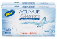 Acuvue Oasys for Astigmatism (12er)