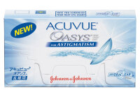 Acuvue Oasys for Astigmatism (6er)
