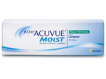 1 DAY Acuvue Moist Multifokal (30er)