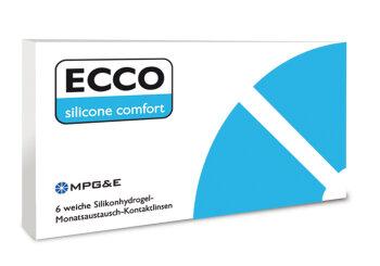 ECCO silicone comfort (6er)