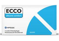 ECCO silicone comfort zoom (3er)