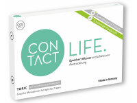 Contact Life toric (6er)