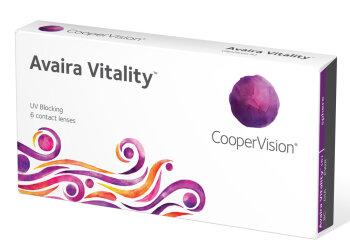 Avaira Vitality (6er)