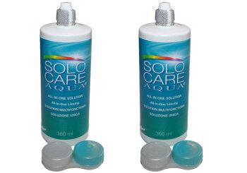 SoloCare Aqua (2x 360ml)