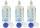 Acuvue RevitaLens MPDS (3x 360ml) Spar- Vorratspack Complete