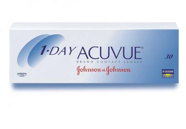 1•Day Acuvue 30er Packung