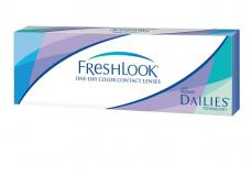 FreshLook One-Day 10er-Packung